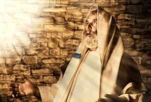 Zechariah and Gabriel